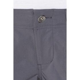 Marmot Lobo's Pantaloni corti Donna, grigio